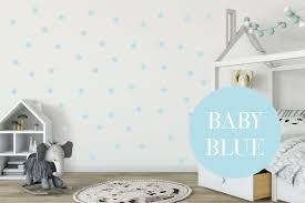 Star Wall Decals For Nursery Or Home Decorating Star Stickers For Indoor And Outdoor Use Cobalt Jack