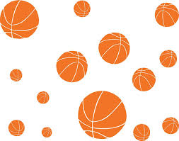 Basketball Decals Basketball Sports Wall Buy Online In Guernsey At Desertcart