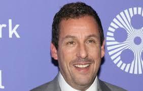 "Adam Sandler's college acting coach once told him to ""choose ..."