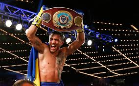 Lomachenko vs Lopez: UK start time ...