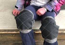 special needs knee pads skneeks are