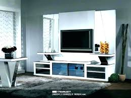 wall mounted tv ideas living room