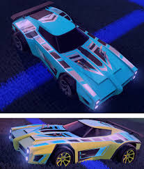 While Folks Were Focused On The Fennec Decal This Twitch Drop For The Dominus Is The Sleeper Star Black Stratum Badge Saffron Octavian Grey Vortex Rlfashionadvice