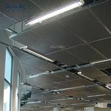 china low cost aluminium ceiling panel
