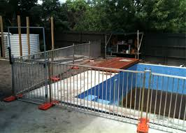 As 1926 1 2012 Swimming Pool Temporary Pool Fence Panels1 2m X 2 3m Panels Size