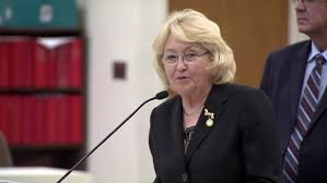 Longtime North Carolina lawmaker Linda Johnson dies | wcnc.com