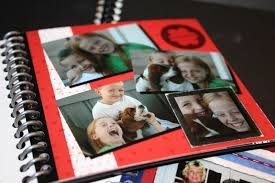 photo book can be the perfect gift