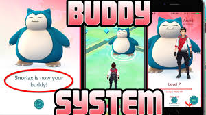 Pokemon Go Buddy System Update Release: Which Pokémon Is The Best To Use As  A Buddy?