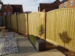 Convex Tongue And Groove Panels Jacksons Fencing