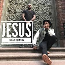 JESUS - Jabari Johnson by JabariJohnson on SoundCloud - Hear the ...
