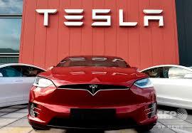テスラ時価総額、自動車メーカーで世界首位に トヨタ抜く 写真3枚 国際 ...