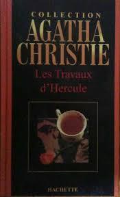 Vente Livre Agatha Christie les travaux d'hercule-policier -livre ...