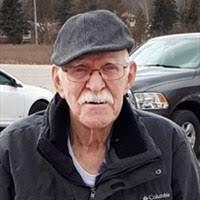 Willard JOHNSON Obituary - Legacy.com