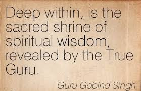 guru gobind singh deep in is the sacred shrine of spriitual