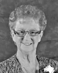 Dorothy Ada Bailey | Obituary | Calgary Sun