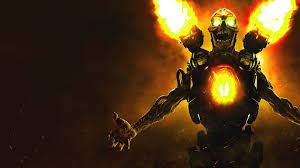 doom 4 wallpapers picserio picserio