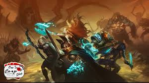 sword sorcery act 1 quest 1
