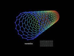 Nanotubos de carbono para detectar explosivos - Nanotecnología