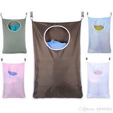 storage hanging bags large capacity