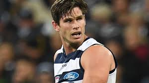 AFL Geelong Cats' Tom Hawkins sorry for ...