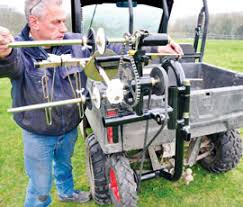 Fencing What S On The Market Farmers Weekly