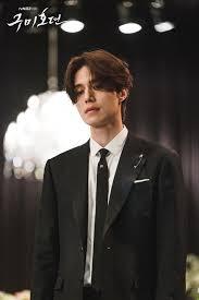 Lee Dong Wook, Jo Bo Ah, And Kim Bum's Upcoming Fantasy Drama Confirms  Premiere Date