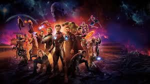 avengers infinity war wallpapers 33
