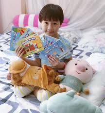 Phương pháp học tiếng Anh cho con bố mẹ nhất định không được bỏ qua