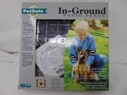 Auction Ohio Pet Safe In Ground Radio Fence