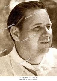 Richard Boleslawski, Polish film director and actor, 1933, Stock Photo,  Picture And Rights Managed Image. Pic. HEZ-1218707 | agefotostock