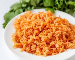 spanish rice recipe mexican rice