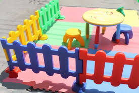 Baby Kindergarten Plastic Fences Guardrail Game Plastic Fence Child Safety Protect Kids Playpen Fence In Baby Playpens From Kids Mothercare On Alie Juegos