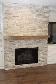 home depot fireplace tile