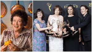 Oscar-nominated 'RBG' duo Betsy West and Julie Cohen to take on Julia Child  with Imagine Documentaries and CNN Films - AwardsWatch