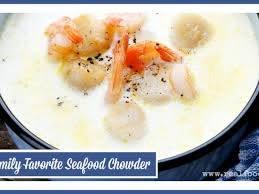 Gluten Free Seafood Chowder Recipes ...