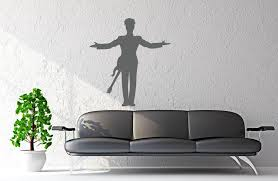 Prince Wall Decal Canvas Art Rocks