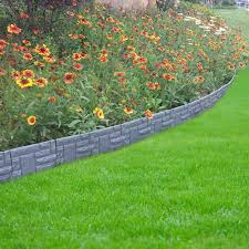 Simulated Plastic Garden Small Fence Can Be Spliced Fence Shopee Philippines