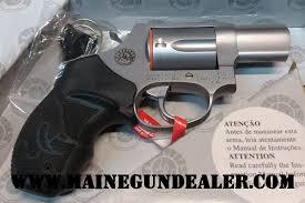 taurus 605 357 revolver stainless