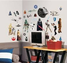 Star Wars Chewbacca Giant Wall Decals Dorm Room Bedroom Cool Large Limited For Sale Online Ebay