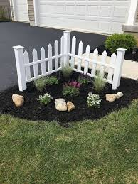 front yard garden and landscaping ideas