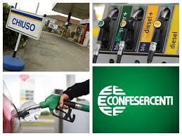 Sciopero benzinai, anche a Imperia distributori chiusi dalle 19 di ...