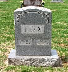 Iva Delores Fox (1909-1947) - Find A Grave Memorial