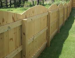Wood Privacy Fencing Big Jerry S Fencing Nc Fl