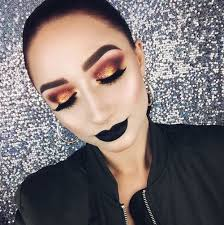 12 easy holiday eye makeup looks from