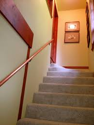 Ingenious Staircase Railing Ideas To Spruce Up Your House Design Hand Stair Home Elements And Style Inside Outside Craftsman Railings Stairwell Depot Interior Kits Crismatec Com