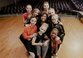 Tuned In: Dance mom accuses Abby Lee Miller of racist remarks ...