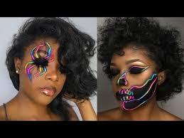 spider eye makeup beauty makeup