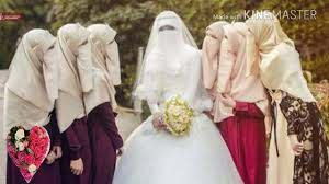 صور منقبات خلفيات بنات منتقبه رائعه صباح الورد