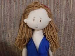 New Doll: Abby Hawkins