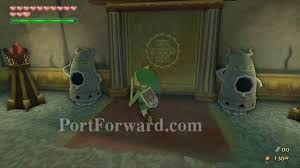 the wind waker walkthrough 9 1 tower of
